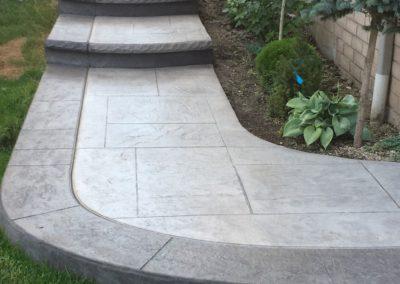 patterned steps grey copy